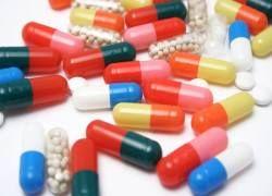 Антибиотики нельзя запивать соком