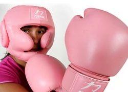 На Олимпиаде в Лондоне может появиться женский бокс
