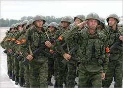Россия выслала эстонского шпиона, собиравшего сведения о войсках