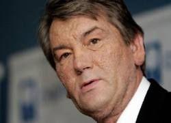 Ющенко попросил у сенаторов США гарантий целостности Украины