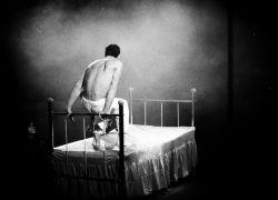 Бессонная ночь приводит к повышению уровня дофамина