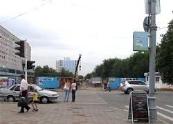 В Оренбурге построят ТРЦ за $200 млн
