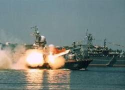 Ющенко пообещал не трогать Черноморский флот в Крыму до 2017 года