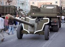 Киев готовится к проведению военного парада