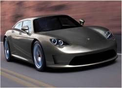 Вся правда о Porsche Panamera