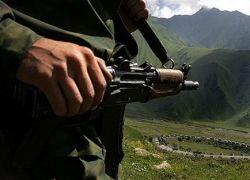 Генштаб: Россия не вернет Грузии трофейное оружие