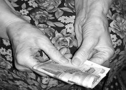 Пенсионеры в России станут старше?