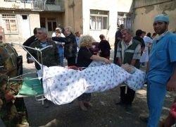 Для оценки количества убитых в Осетии пригласят Human Rights Watch