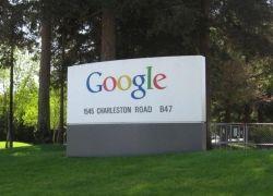 Google вложит $10 млн в электроэнергию