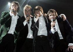 Take That признан лучшим мужским коллективом всех времен