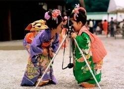 Японская молодежь не хочет работать. Страна не может в это поверить