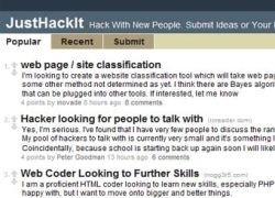 Открылся сайт знакомств для хакеров