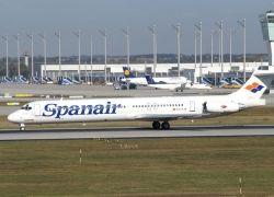 Авиакатастрофа в Испании: более 140 погибших