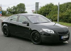 Opel готовит авто для уличных гонщиков