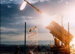 Цель польских ракет — Россия?