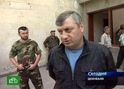 Эдуард Кокойты отменил режим ЧП в Южной Осетии