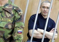Свободы Ходорковскому не видать?