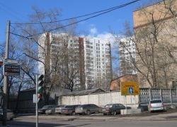 Каждый 4-ый квартал в Москве планируется подвергнуть реновации
