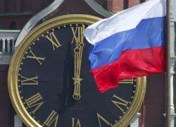 Завтра вся Россия споет государственный гимн