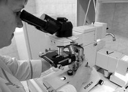 Новые технологии побеждают рак