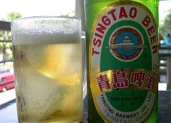 Китайские пивовары разбогатели на Олимпиаде