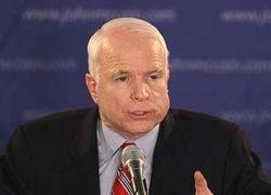 Американцы считают, что Маккейн будет лучше управлять экономикой
