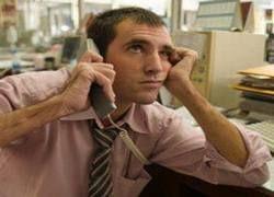 Прокуроры защищают должников от телефонных угроз