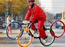 5 необычных олимпийских состязаний