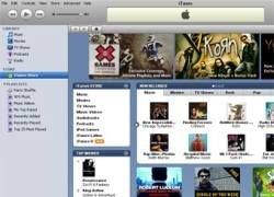 Китайцы заблокировали iTunes