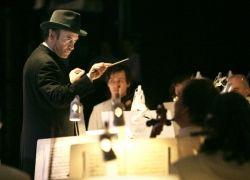 Цхинвали подарят музыку в исполнении оркестра Валерия Георгиева