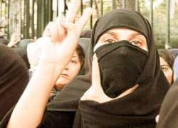 Популярную иранскую актрису не выпускают из страны