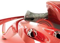 Ferrari из будущего