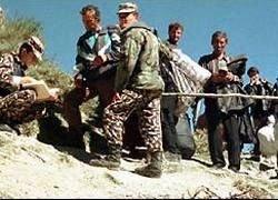 Российские военные в Гори задержали посла Франции
