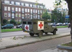 «Красный Крест» получает угрозы