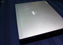 HP выпустила ультралегкие ноутбуки EliteBook
