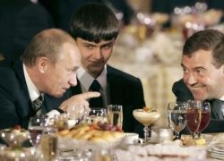 Вашингтон не знает, с кем договариваться в России