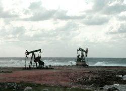 Правительство признало стагнацию добычи нефти