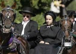 Амишей в США становится все больше