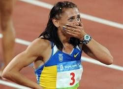 Медалистка Игр-2008 из Украины получит пожизненную дисквалификацию