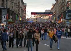 В столице на два дня объявят «сухой закон»