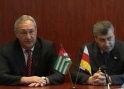 Абхазия и Южная Осетия просят Россию признать их