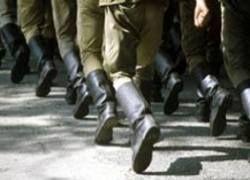 Семерых московских призывников могут осудить за уклонение от армии