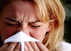 Роспотребнадзор подсчитал ущерб от гриппа в Москве