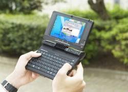 Fujitsu представила самый маленький и легкий нетбук
