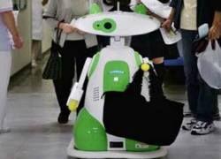 Американских пациентов начали лечить роботы