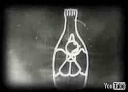 Самому первому мультфильму исполнилось 100 лет