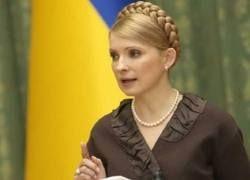 Россия научила Юлию Тимошенко плохому?