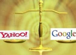"""Yahoo! наносит Google \""""ответный удар\"""""""