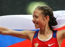 Россия приближается к Великобритании по числу золотых медалий