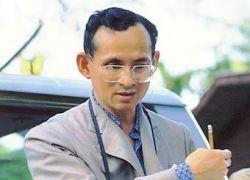 Король Таиланда – самый богатый монарх в мире